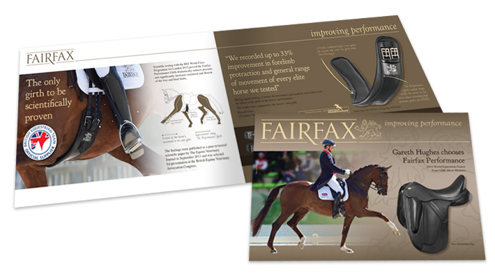 Fairfax Brochure
